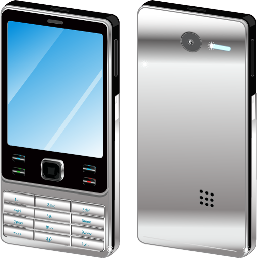 Mobile Icon Icons Mobile Icon, Galaxy Phone And Phone
