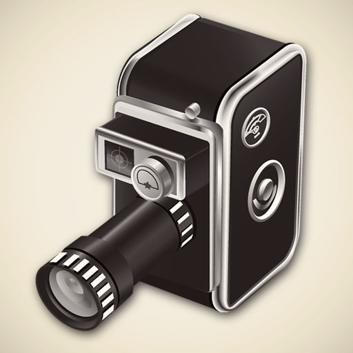 Vintage Camera Ios Application