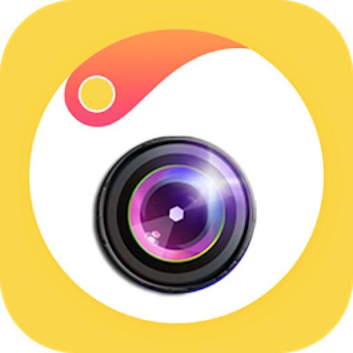 Camera Beautyplus Ios Icon
