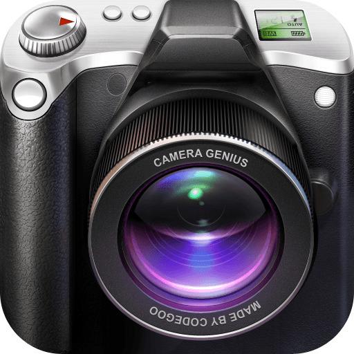 Camera Genius Ios Icon Gallery
