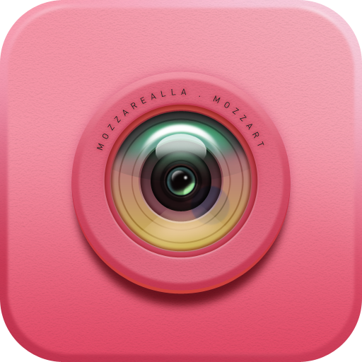 Camera App Icon For Ios On Behance