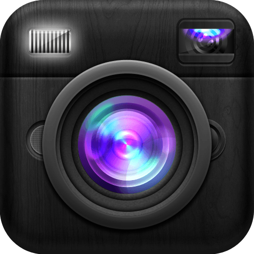 Wood Camera Ios Icon Gallery