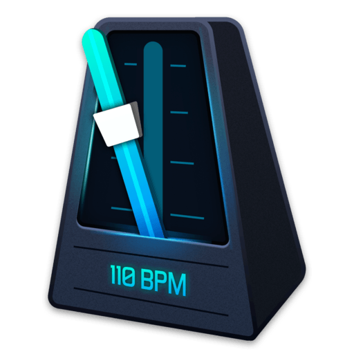 My Metronome Macos Icon Gallery