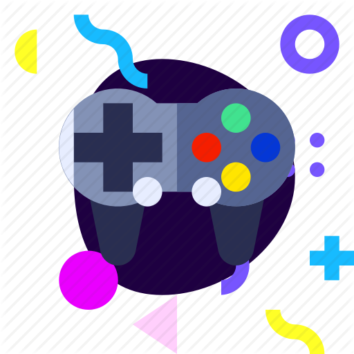Adaptive, Game, Ios, Isolated, Joystick, Material Design Icon