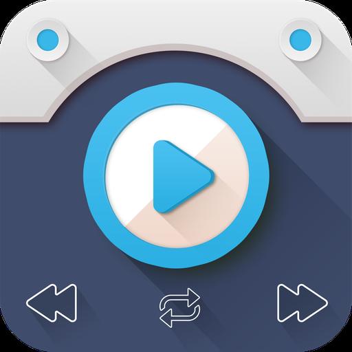 Free Music App Icon
