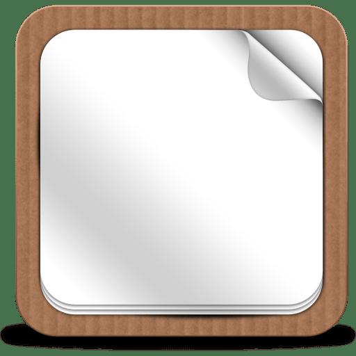 Mobile App Icon Templates