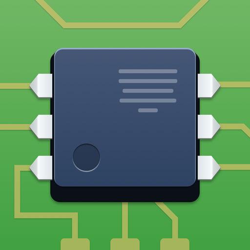 System Info Widget Pro Ios Icon