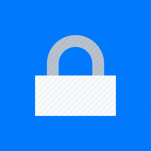 Adaptive Icon, Communications, Devices, Ios, Lock, Material Grid