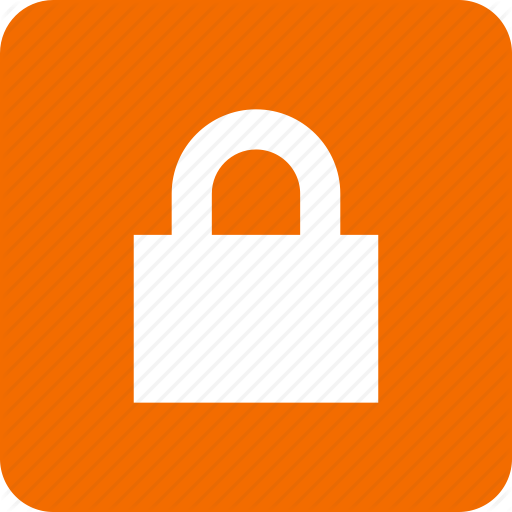 Lock, Locked, Password, Protected, Safe, Security Icon