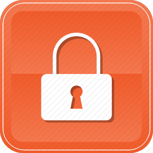 Lock, Password, Privacy, Protected, Safe, Security Icon