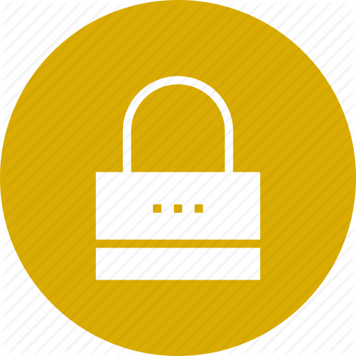 Lock, Password, Privacy, Protection, Secure, Security Icon