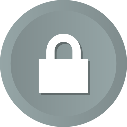 Security, Safe, Protected, Password, Locked, Lock Icon