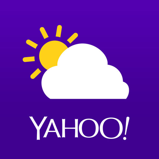 Yahoo Weather For Ios Explore The App Developers, Designers