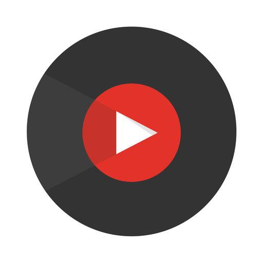 Youtube Music Ios Icon