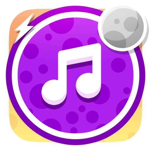 Moon Tunes Ios Icon Gallery