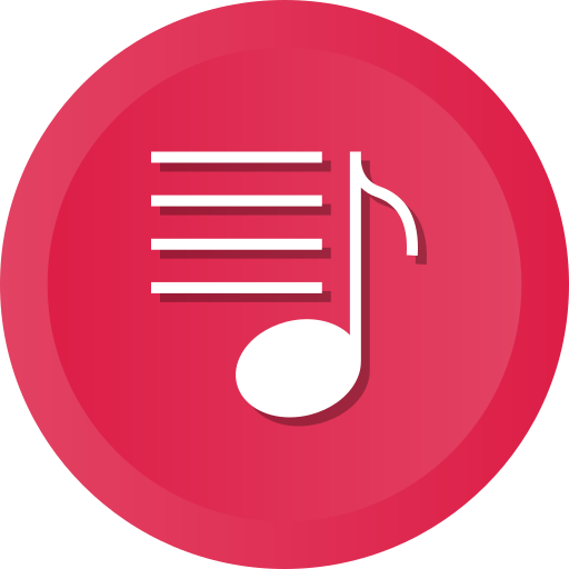 List, Multimedia, Player, Music, List, Music Icon Free Of Ios