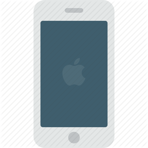 Device, Ios, Iphone, Phone Icon