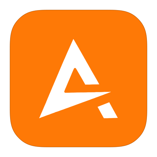 Aimp, Metroui Icon