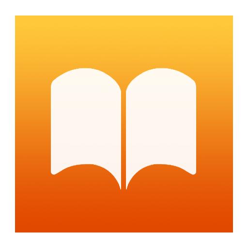 Ibook Ios Icon