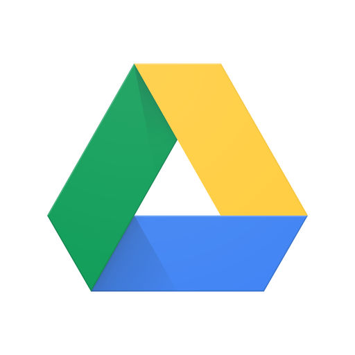 Google Drive Ios Icon