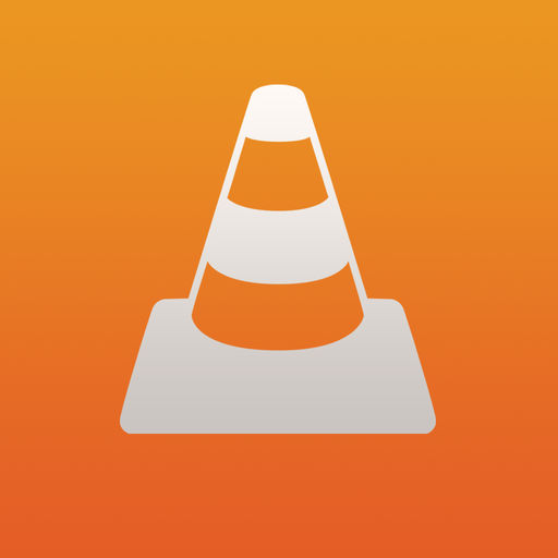Vlc For Mobile Ios Icon