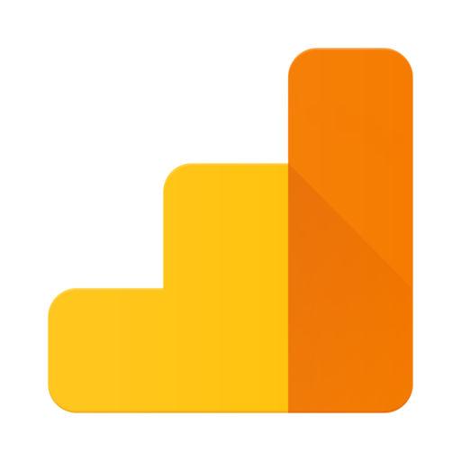 Google Analytics Ios Icon