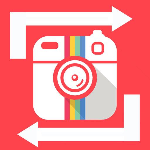 Regrmr Instagram Repost App For Ipad Iphone