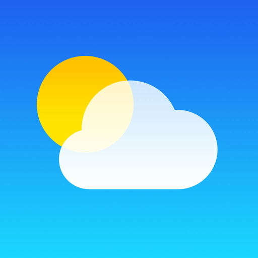 Weather Ios Icon Gallery