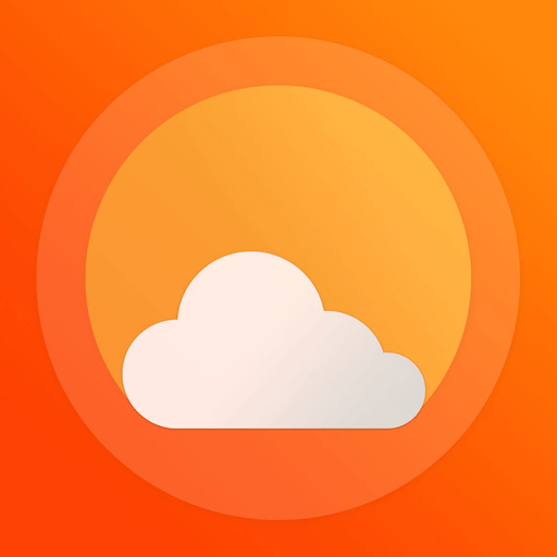 Weather Fine Ios Icon Gallery