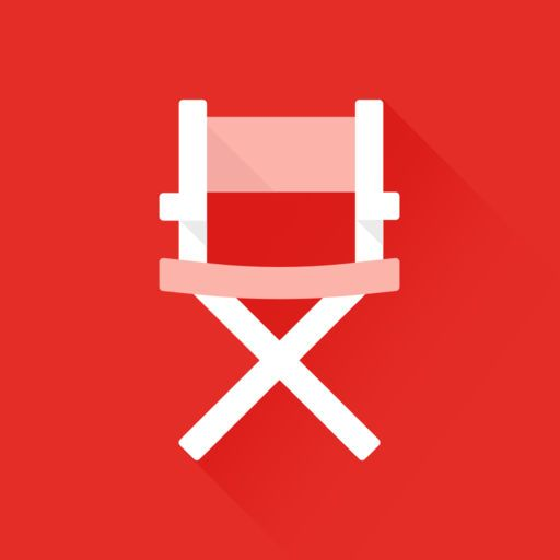 Youtube Director For Business Ios Icon Ios Icons