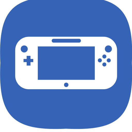 Devices Steelblue Icon
