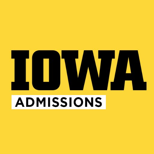 Iowa Admissions