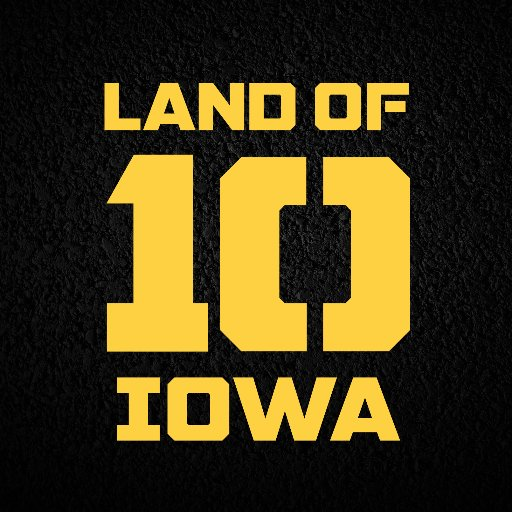 Land Of Iowa
