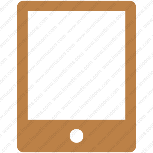 Download Device,horizontal,ipad,tablet Icon Inventicons