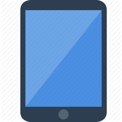 Tablet Ipad Icon Png