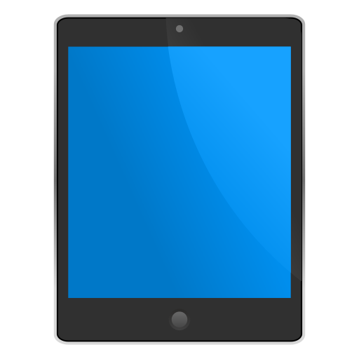 Tablet, Ipad, Hd Icon Free Of Snipicons Hd