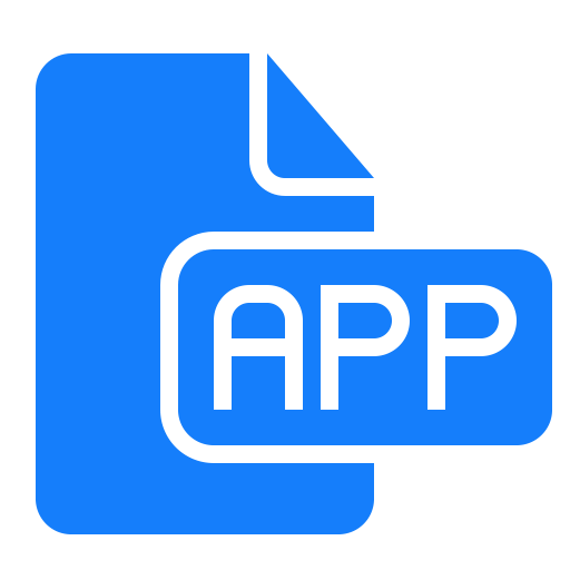 App, Document, Icon