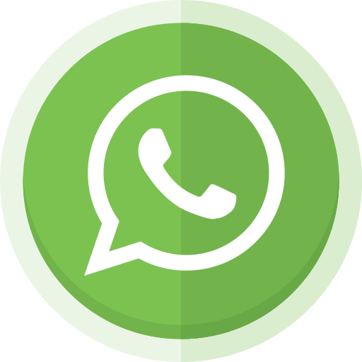 App, Messenger, Social Media, Whatsapp, Whatsapp Logo Icon
