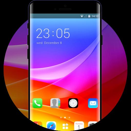 Plus Theme Free Android Theme U Launcher