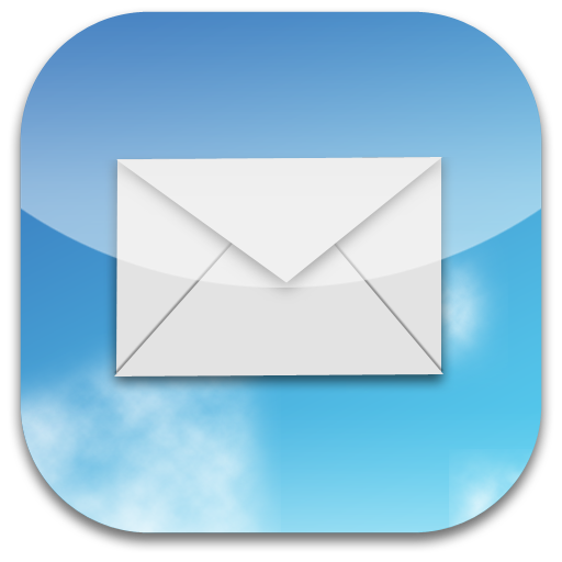Iphone Mail Icon Images