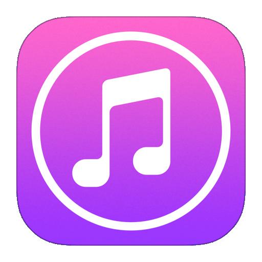 Itunes Store Icon Iconshow