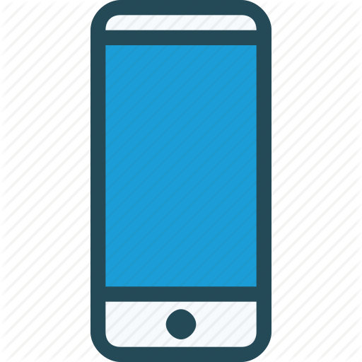 Apple, Front, Iphone Iphone Plus, Mobile, Plus, Smartphone Icon