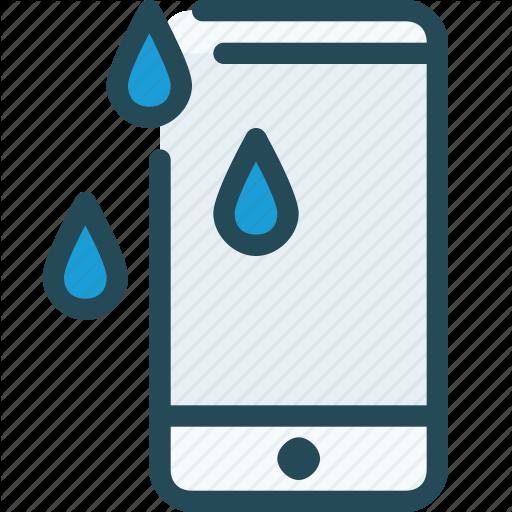 Iphone, Iphone Phone, Underwater, Water Resistant