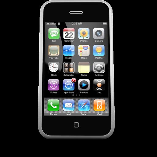 Iphone Icon Mac Iconset Archigraphs