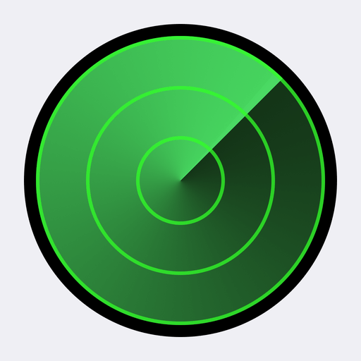 Find My Iphone Ios Icon Gallery