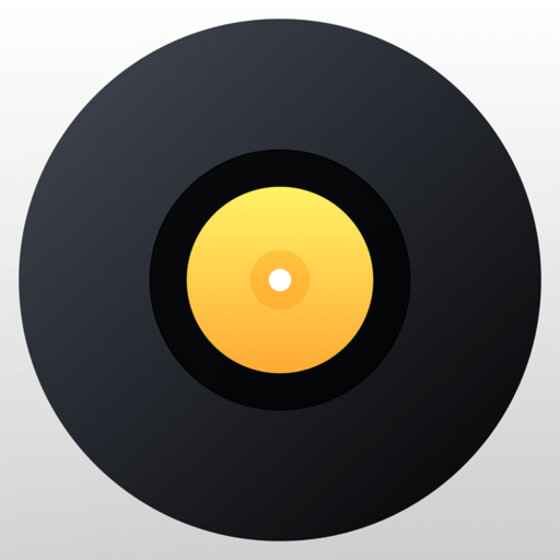 Djay For Iphone Watchos Icon Gallery