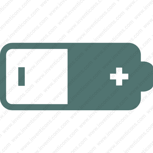 Download Battery,charge,charging Icon Inventicons