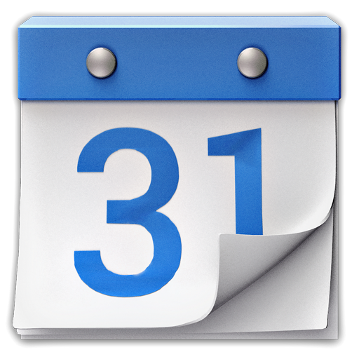 Calendar App Icon Images