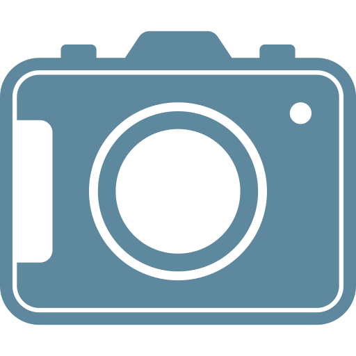 Camera, Device, Digital, Media, Multimedia, Photo, Photography Icon