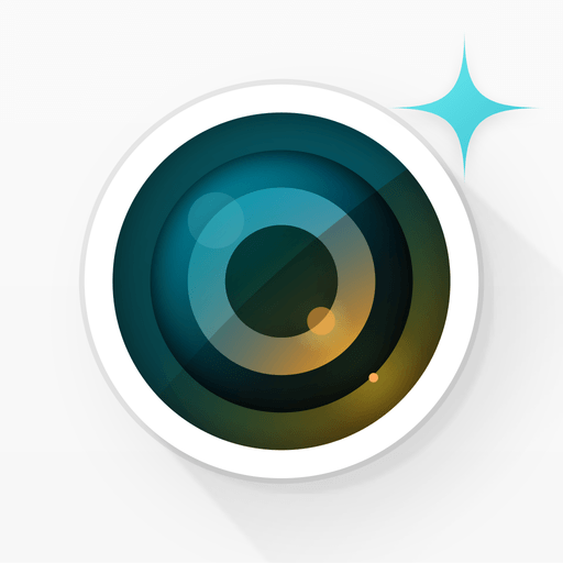 Camera Plus App Icon Timestamp App